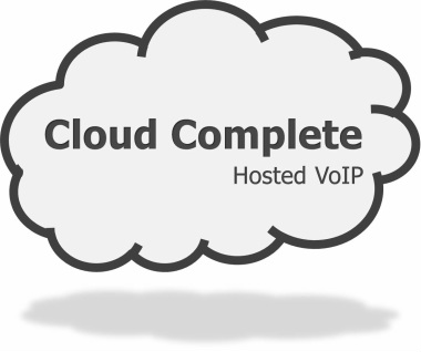 Cloud Complete Hosted VoIP